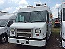 2002 Freightliner MT55 Step Van