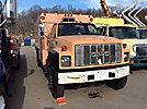 2002 GMC C6500 Chipper Dump Truck