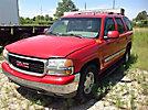 2002 GMC Yukon 4x4 4-Door Sport Utility Vehicle