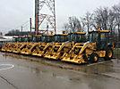 2002 John Deere 310G 4X4 Tractor Loader Backhoe