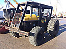 2002 New Holland 3930 4x4 Utility Tractor
