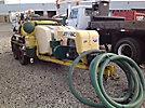 2002 Ring-O-Matic Jet-Rom-Vac T/A Vacuum Trailer