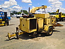 2002Dynamic Cone-Head 500, trailer mtd