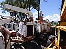 2003 Bandit Industries 1890 Intimidator Chipper (18 Drum), trailer mtd