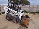 2003 Bobcat 853 Skid Steer Loader