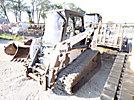 2003 Bobcat T250 Crawler Skid Steer Loader