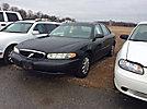 2003 Buick Century 4-Door Sedan