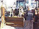 2003 Case 580M 4x4 Tractor Loader Extendahoe