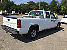 2003 Chevrolet C1500 Extended-Cab Pickup Truck