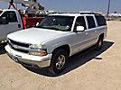 2003 Chevrolet C1500 Suburban 4-Door Sport Utility Vehicle