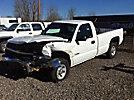2003 Chevrolet C2500 Pickup Truck