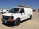 2003 Chevrolet G3500 Cargo Van