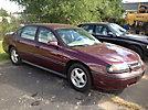 2003 Chevrolet Impala 4-Door Sedan