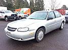 2003 Chevrolet Malibu 4-Door Sedan