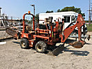 2003 Ditch Witch 3700DD Rubber Tired Trencher