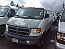 2003 Dodge B2500 Cargo Van