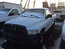 2003 Dodge W1500 4x4 Pickup Truck