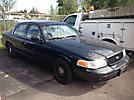 2003 Ford Crown Victoria 4-Door Sedan