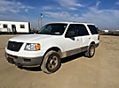 2003 Ford Expedition 4x4 4-Door Sport Utility Vehicle