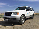 2003 Ford Expedition XLT 4x4 4-Door Sport Utility Vehicle