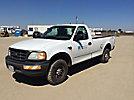 2003 Ford F150 4x4 Pickup Truck