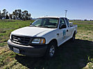 2003 Ford F150 Extended-Cab Pickup Truck