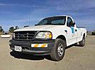2003 Ford F150 Pickup Truck,