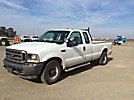 2003 Ford F250 Extended-Cab Pickup Truck