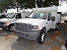 2003 Ford F450 Stake Truck