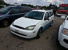 2003 Ford Focus SE Station Wagon