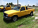 2003 Ford Ranger 4x4 Extended-Cab Pickup Truck