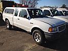 2003 Ford Ranger 4x4 Extended-Cab Pickup Truck