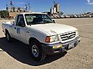 2003 Ford Ranger 4x4 Pickup Truck