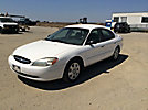 2003 Ford Taurus 4-Door Sedan