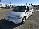 2003 Ford Windstar Cargo Window Van