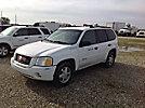 2003 GMC Envoy 4x4 4-Door Sport Utility Vehicle