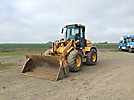 2003 John Deere 344H 4x4 Articulating Wheel Loader
