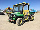 2003 John Deere Gator 4x2 All-Terrain Vehicle