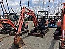 2003 Kubota KX91-3 Mini Hydraulic Excavator,