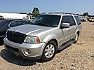 2003 Lincoln Navigator 4x4 4-Door Sport Utility Vehicle