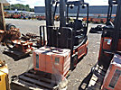 2003 Linde E20P Solid Tired Forklift