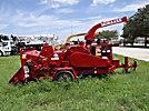 2003 Morbark 2400 Chipper (18 Drum), trailer mtd vin number 4S8SZ19193W050634