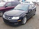 2003 Saab 9.3 4-Door Sedan