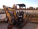 2003 Vermeer CX218 Mini Hydraulic Excavator