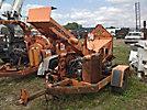 2003 Wood Chuck W/C-12R Chipper (12 Drum), trailer mtd