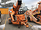 2003 Wood Chuck W/C-12R Chipper (12 Drum), trailer mtd