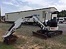 2004 Bobcat 430G-ZHS Mini Hydraulic Excavator,