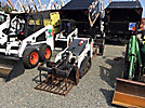 2004 Bobcat MT52 Crawler Skid Steer Loader