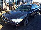 2004 Buick LeSabre 4-Door Sedan