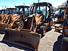 2004 Case 580 Super M Tractor Loader Extendahoe